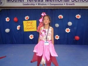 Fancy Dress Preschool