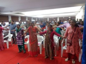 Parents Workshop for Parenting
