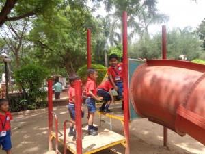 Picnin - Prahladnagar Garden